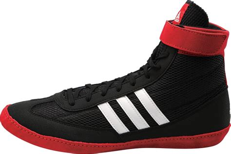 Adidas Combat Speed 4 Boxing Shoes