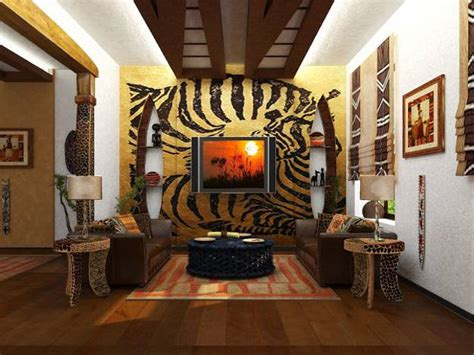 Home Decor Prints : 21 African Decorating Ideas For Modern Homes