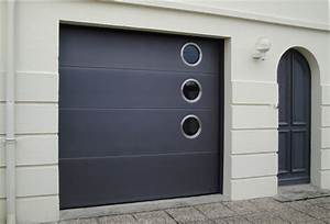 Porclo portes de garage for Ouverture porte garage