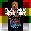 Classic 80's Old School R&B Mix (Non Stop Foreign RnB ...