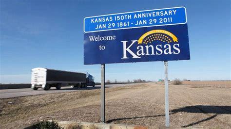 Kansas Is Not A Fun Place