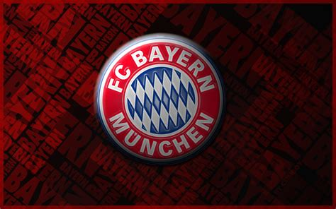 Vector + high quality images. FC Bayern München Logo 3D -Logo Brands For Free HD 3D