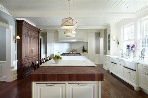 Mixed Island Countertops  Transitional  Kitchen  Yunker. Mirror Above Kitchen Sink. Frog Sponge Holder Kitchen Sink. Faucets For Kitchen Sinks. How To Install Kitchen Sink Faucet. Howdens Kitchen Sinks. How To Plumb A Kitchen Sink Drain With Dishwasher. Kitchen Sink Apron. Sinks And Taps Kitchen
