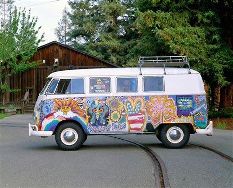 volkswagen hippie van front kombi car stock photos kimballstock