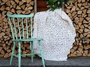 Decke Für Kinderwagen : eine decke zum einkuscheln h kelanleitung ~ Yasmunasinghe.com Haus und Dekorationen