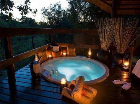 chambre d hote spa privatif chambre avec privatif 40 idées romantiques