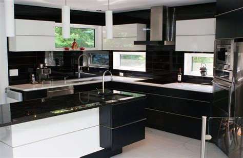 armoire de cuisine ikea cuisine moderne griffe cuisine
