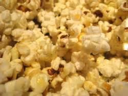 Homemade Kettle Corn « Brix Picks