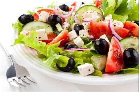 atelier de cuisine toulouse recettes salade grecque par l 39 atelier des chefs