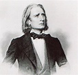 Franz Liszt - Hungarian Rhapsody No. 2 in C-Sharp Minor, S ...