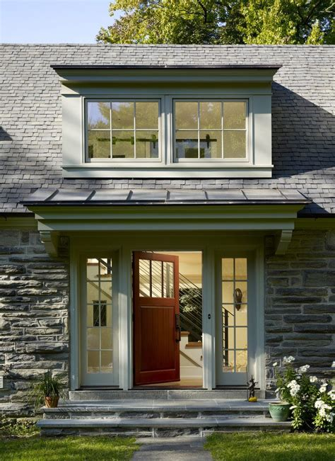 Traditional Dormer Windows by Dormer Roof Entry Traditional With Wall Beige