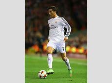 Cristiano Ronaldo Photos Photos Liverpool FC v Real