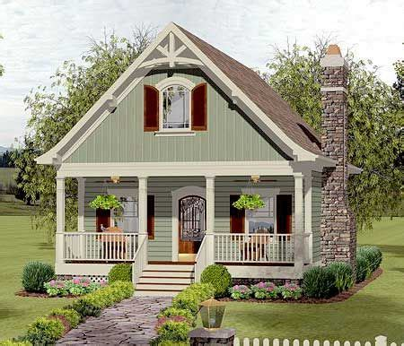 cozy small home design plan 20115ga cozy cottage with bedroom loft rugged and rustic house plans