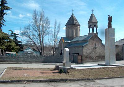 south ossetia travel guide  wikivoyage