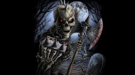 Cool Skeleton Wallpapers ·① Wallpapertag