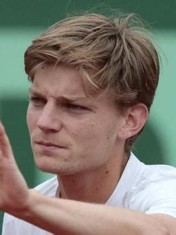 Join facebook to connect with david goffin and others you may know. David Goffin - Hommes - Fiches joueurs - Tennis