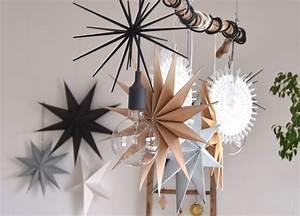 House Doctor Papiersterne : roomilicious room design ~ Michelbontemps.com Haus und Dekorationen