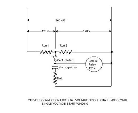 Baldor 5 Hp Capacitor Wiring by 15hp Baldor Want To Make 3 Phase Converter Page 2