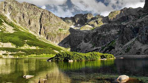 Travel RSP - Slovākija - Kalni, pazeme un ūdeņi
