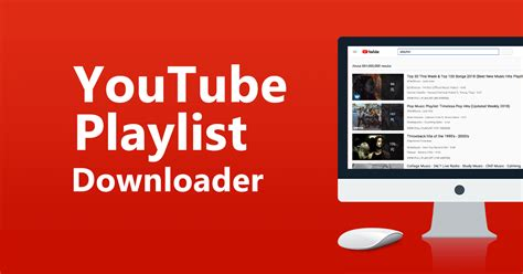 Download free music online in 2020. YouTube Playlist Downloader Free Online | 2018 Guide