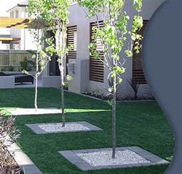 New Home Landscaping Ideas Australia Gallery