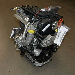 New Oem Vw Audi 2 0l Tfsi Complete Ccta Ccza Engine Turbo Golf Jetta Beetle A3