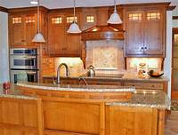 craftsman style kitchen Craftsman Style Kitchen - Traditional - Kitchen - Other ...