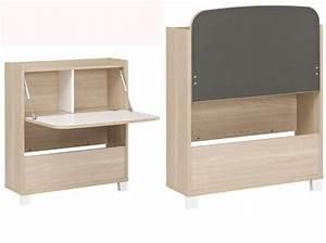 Meuble Table A Langer : 40 meubles super pratiques pour gagner de la place elle d coration ~ Dode.kayakingforconservation.com Idées de Décoration