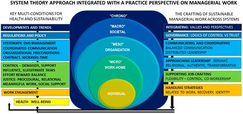 societies  full text health promoting managerial