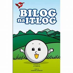 Bilog na Itlog — a big book for kids – Adarna House