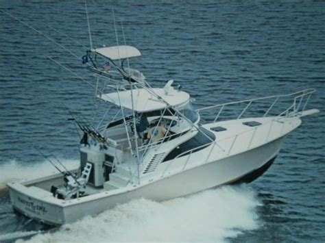 Canaveral Custom Boats by Used Custom Sportfish Boats For Sale In United States