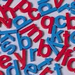 amazoncom plastic letter set lower case for kids toys With plastic letters amazon