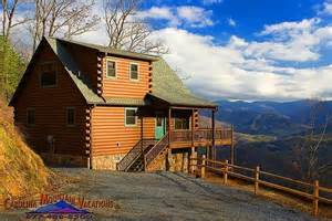 Luxury Log Cabins Smoky Mountains