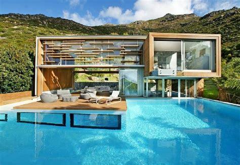 Pool Im Garten Gestalten Mit Holz by 101 Erstaunliche Bilder Pool Im Garten