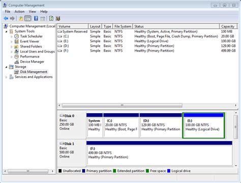how to extend system partition expand and enlarge c drive partition for windows 8 7 xp vista