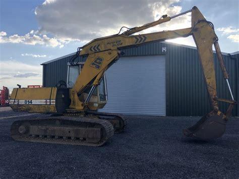 jcb  super power  digger excavator  sale  united kingdom