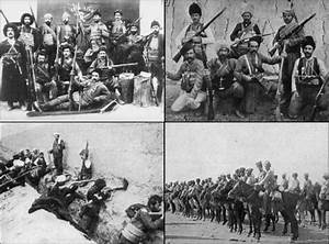 Timeline of Armenian national movement - Wikipedia