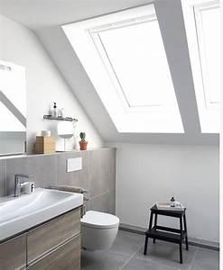 Badezimmer Farblich Gestalten : dachschr ge bilder ideen couchstyle ~ Eleganceandgraceweddings.com Haus und Dekorationen