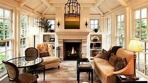 Luxury Fireplace Design Ideas - YouTube