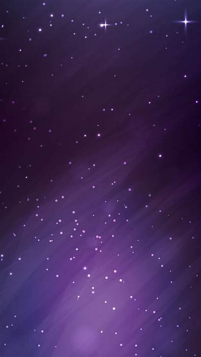 Purple Background Wallpapers Android Space Phone Mobile