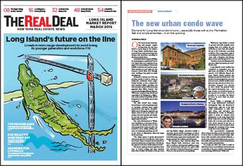Printer For Island Manhattan Nassau Suffolk Island Real Estate The Real Deal Magazine