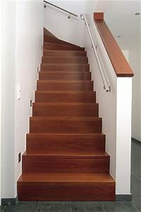 Holzstufen Auf Beton : holzstufen auf beton tbs treppen bauelemente schmidt gmbh ~ Michelbontemps.com Haus und Dekorationen