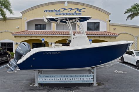 Cobia Boat Dealership by New Boats For Sale In West Palm Beach Vero Beach Fl