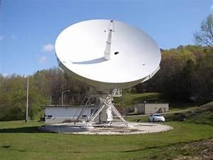 Old Radio Telescope Restored for New Uses - Sky & Telescope
