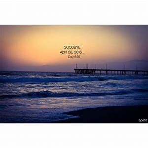 Get apefit with... Sunset Goodbye Quotes