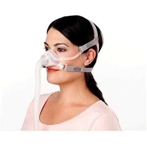 resmed airfit  nasal cpap mask    headgear