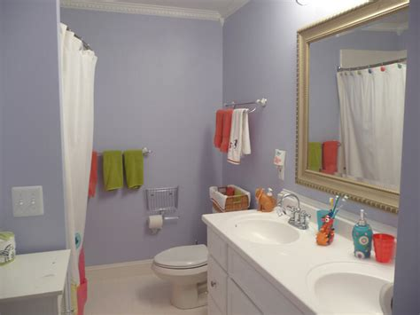Kids Bathrooms : Child Safety Tips For Your Bathroom