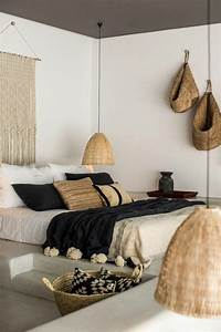 Deco Chambre A Coucher : id es chambre coucher design en 54 images sur archzine ~ Melissatoandfro.com Idées de Décoration