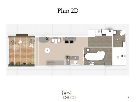 la cuisine de corinne l 39 oeil de co aménagement intérieur d 39 un futur institut de