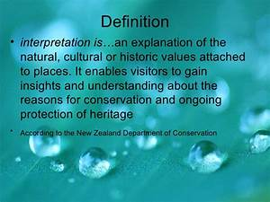 Interpretation Pictures to Pin on Pinterest - PinsDaddy